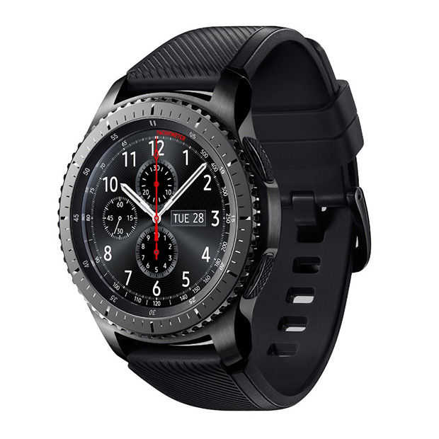 Review: Samsung Gear S3