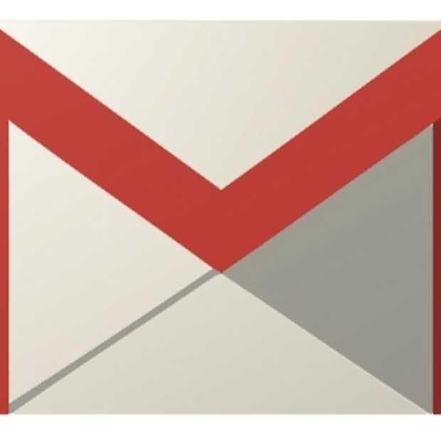 Gmail werkt nu ook met niet-Latijnse tekens in e-mail adressen