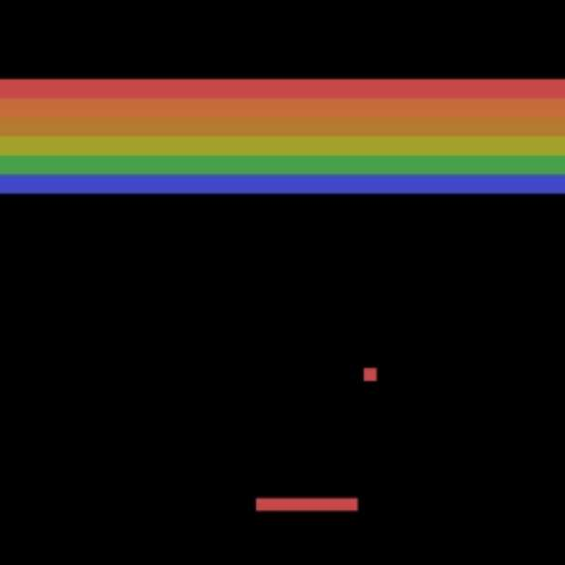 Google 'Atari Breakout' & see what happens!
