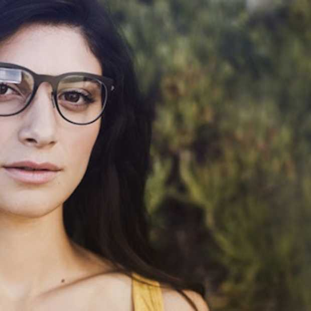 Google Glass gaat samenwerken met fabrikant Ray-Ban en Oakley