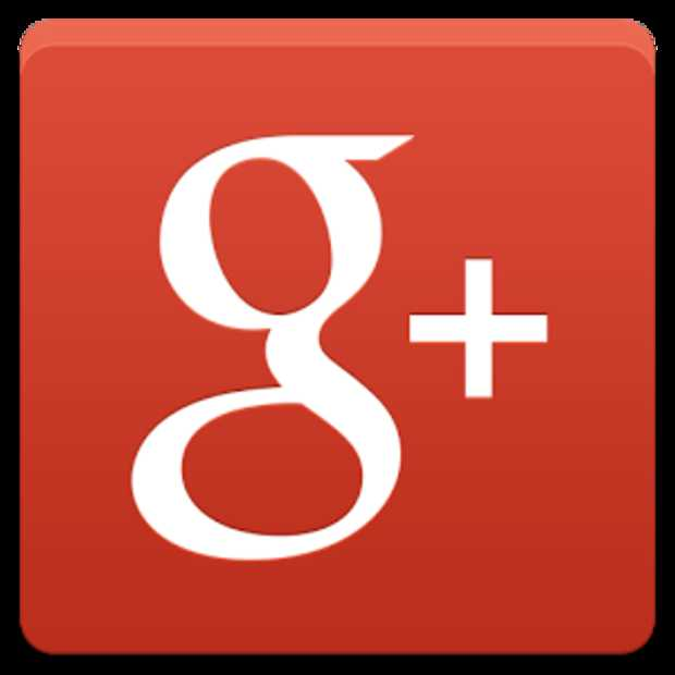 Google+ niet meer verplicht voor Gmail