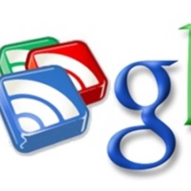 Google Reader data nog tot 15 juli te downloaden. Alle data!