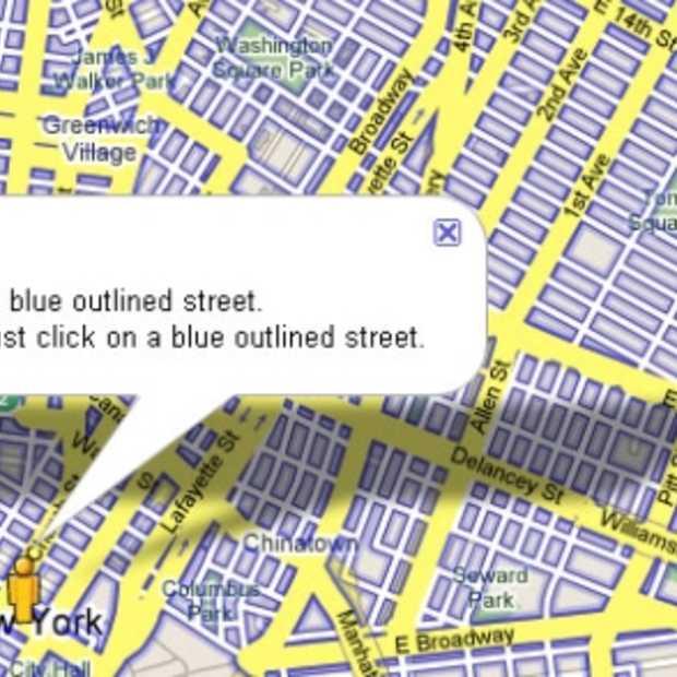 Google Street View toont nieuwe beelden in New York zoals het 9/11 Memorial, & Central Park