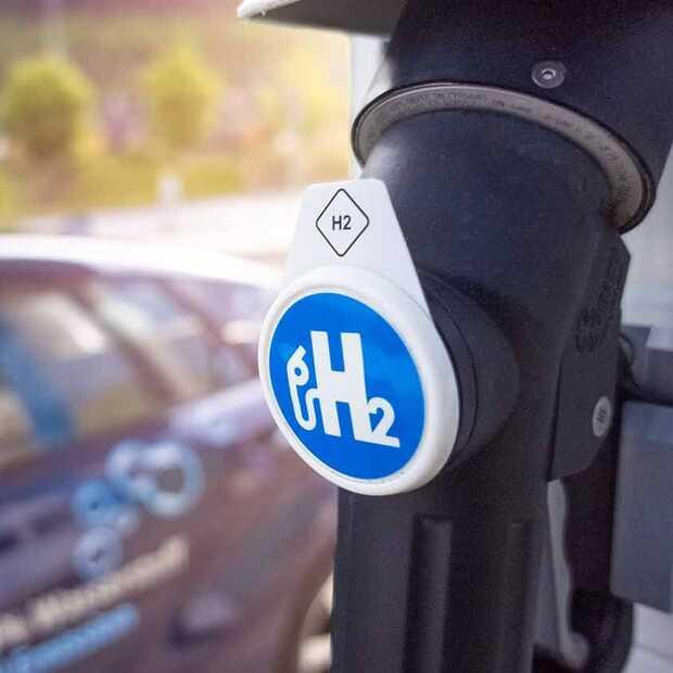 Groene waterstof: de toekomst van energie en de waterstofauto?