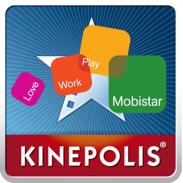 Mobistar sluit partnership met Kinepolis