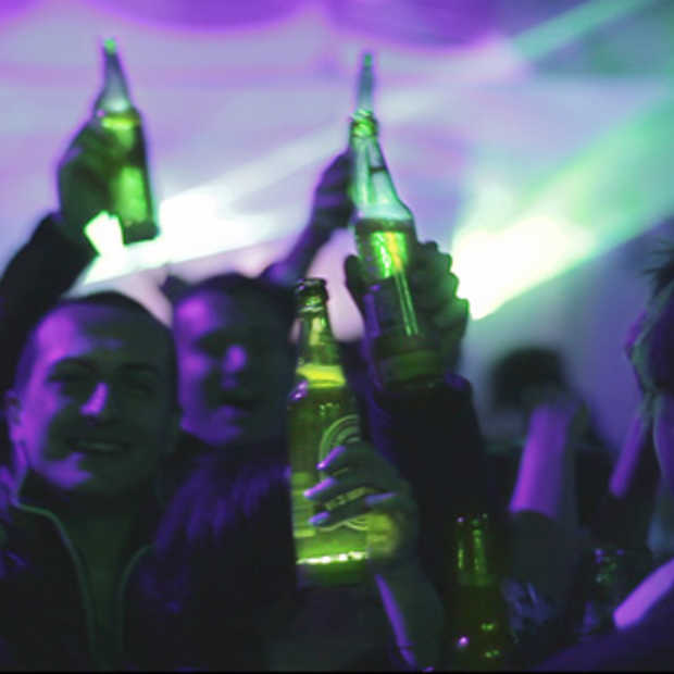 Heineken Ignite: interactieve LED bierflesjes als party gimmick