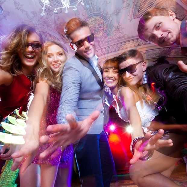 Vijf tips voor het organiseren van een knallend feest