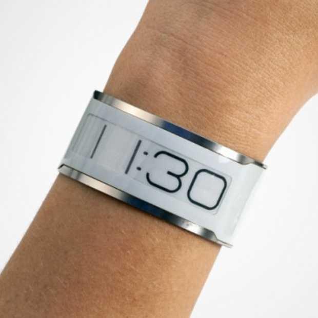 Het dunste horloge ter wereld