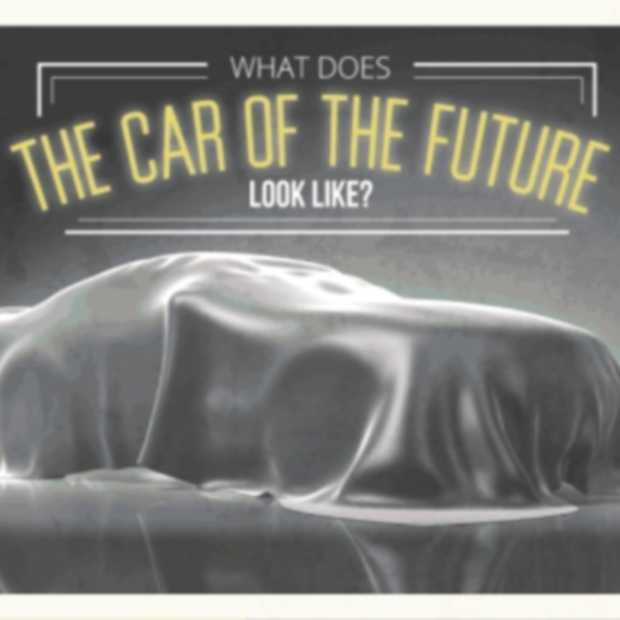Hoe ziet de auto van de toekomst er uit?