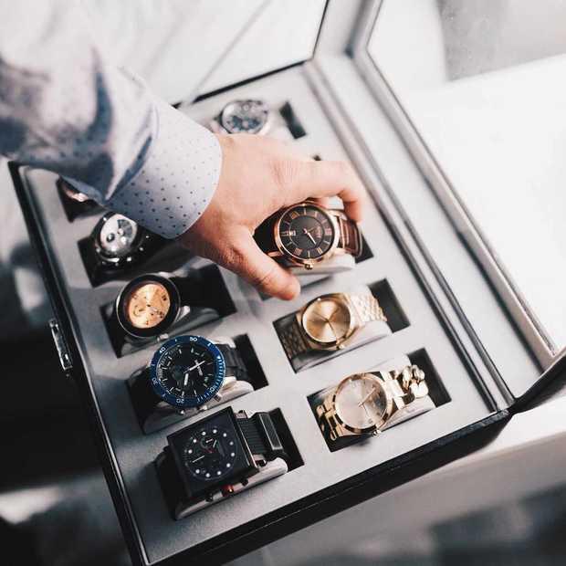 Waar op letten bij de aankoop van een horloge?