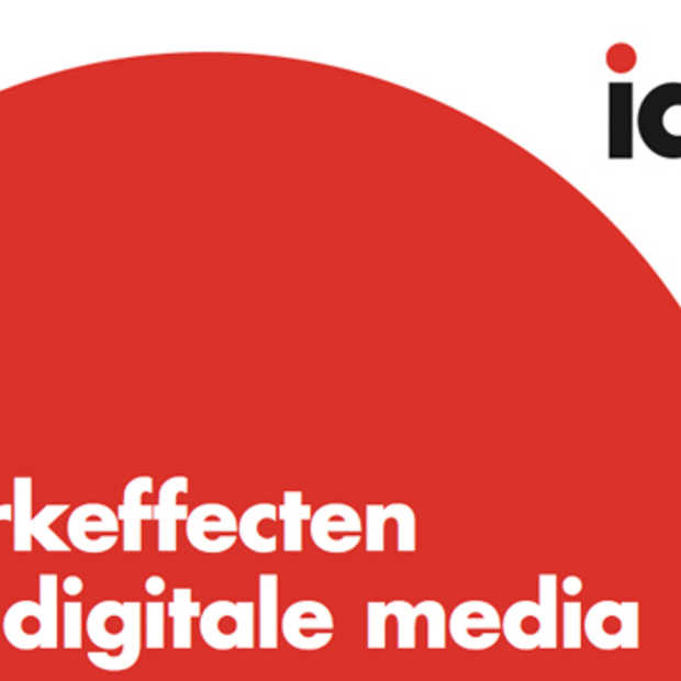 IAB Nederland publiceert whitepaper 'Merkeffecten via digitale media'