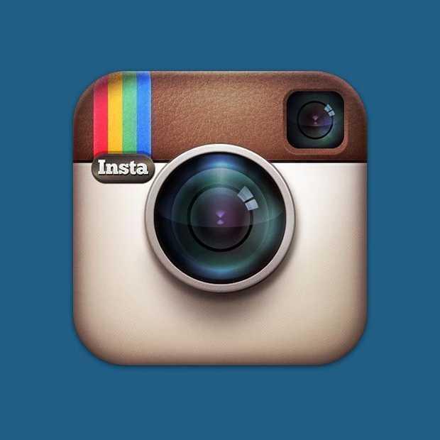 Redesign voor Instagram op het web!