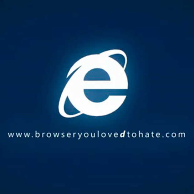 Internet Explorer: the browser you loved to hate