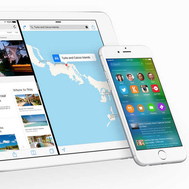 Apple integreert AdBlocker in iOS 9