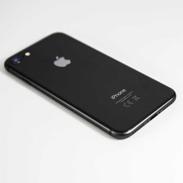 Is een refurbished iPhone een tweedehands telefoon?