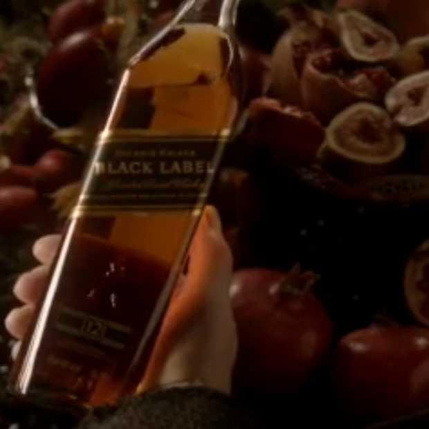 Johnnie Walker : Pioneer met smaak [Adv]
