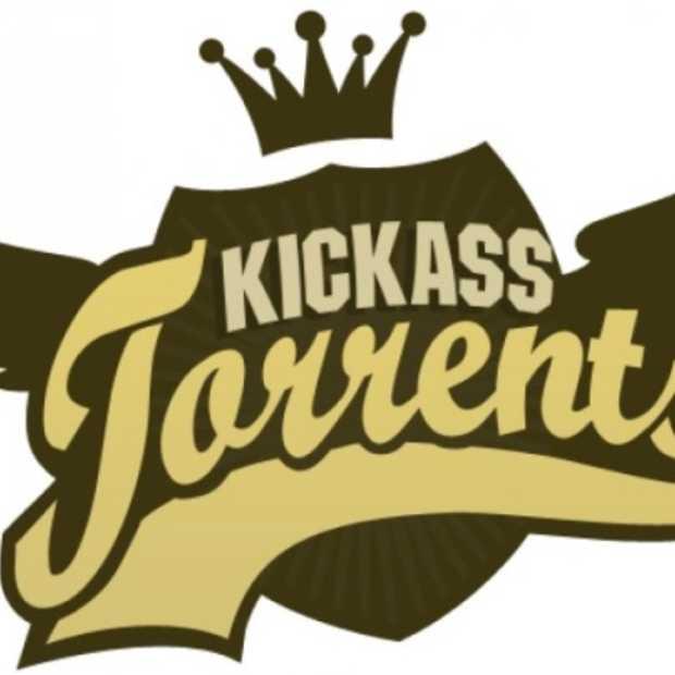 KickassTorrents uit de lucht gehaald na klachten muziekindustrie