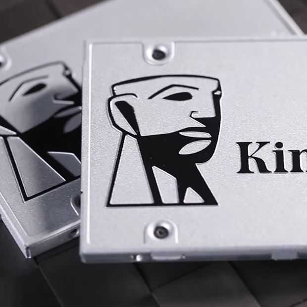 Win een 120GB SSD van Kingston