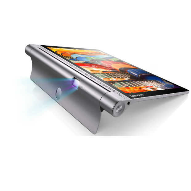 Review: Lenovo Yoga Tab 3 Pro