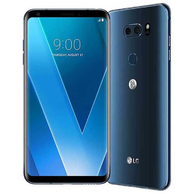 Review: LG V30 - goed geprobeerd, volgende keer beter?