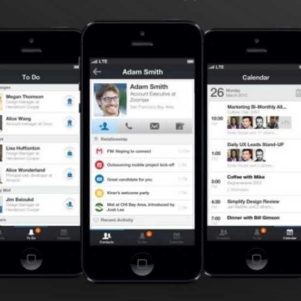 LinkedIn Contacts: personal assistent voor het bijhouden van al je contacten