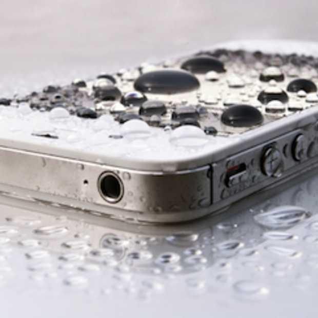 Liquipel: je eigen waterdichte Smartphone voor 80$