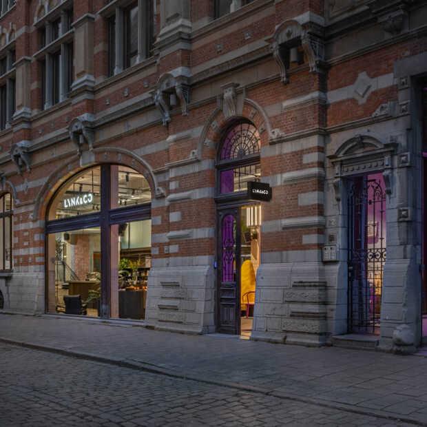 Lynk & Co opent eerste Belgische Club in Antwerpen