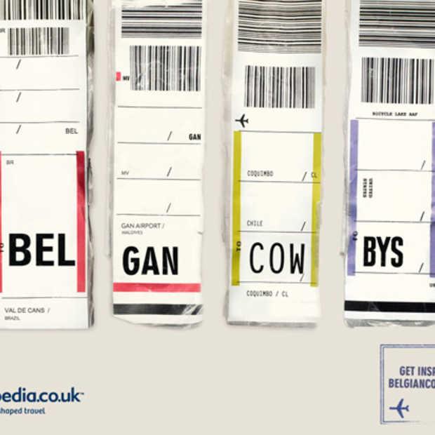 Maak nu zelf een slogan op basis van travel tags