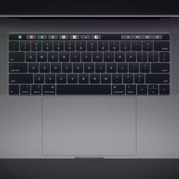 Apple roept MacBook Pro's terug vanwege brandgevaar