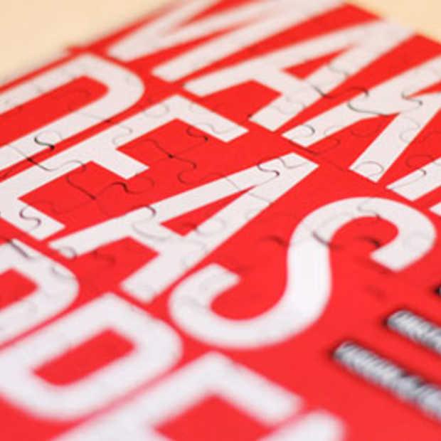 Making Ideas Happen: Overcoming the Obstacles Between Vision & Reality door Scott Belsky