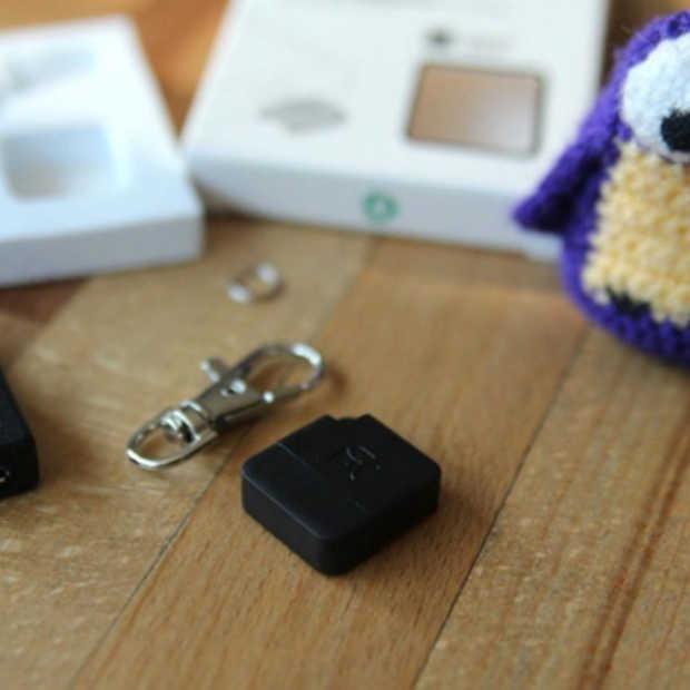 Meenova Mini MicroSD Card Reader voor Android