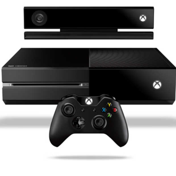 Microsoft bevestigt de lancering van de Xbox One in 13 landen op 22 november