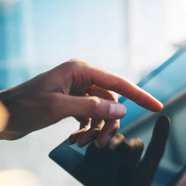 Gebruik zakelijke mobiele applicaties sterk gestegen
