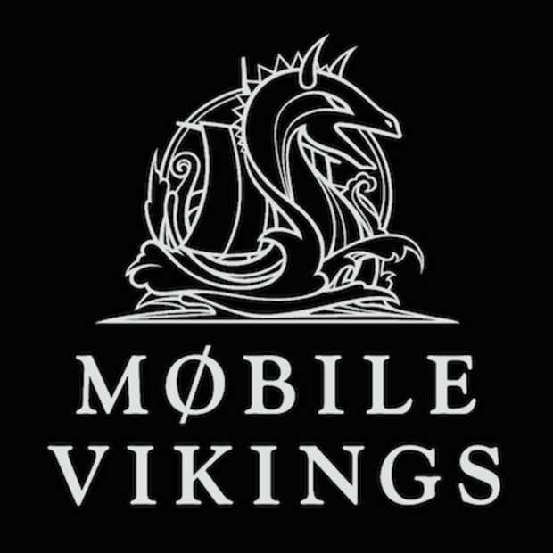 Mobile Vikings lanceert eigen Viking App