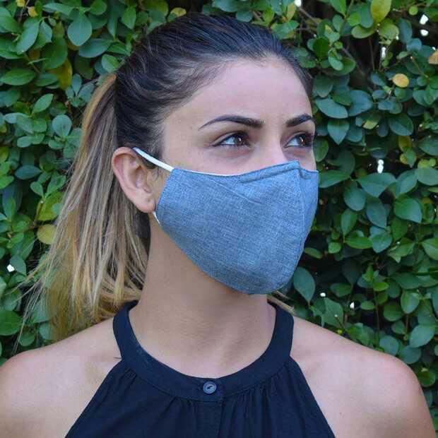 Deze trendy mondmaskers zullen 2021 domineren