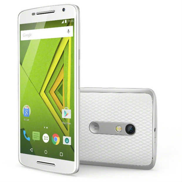 Review: Motorola Moto X Play