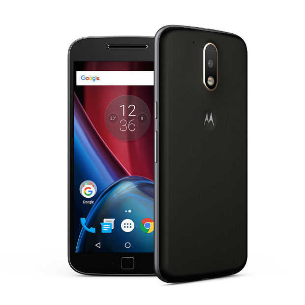 Review: Lenovo Moto G4 Plus