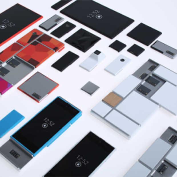 Motorola Ara, zelf de optimale smartphone creëren