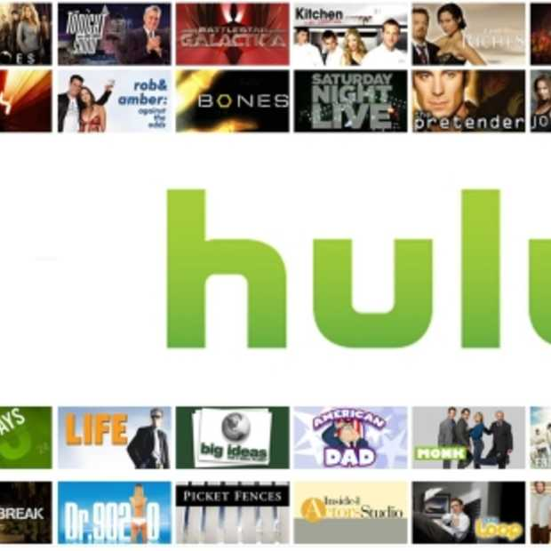 Na bloggersite Tumblr wil Yahoo ook video-streaming service Hulu overnemen