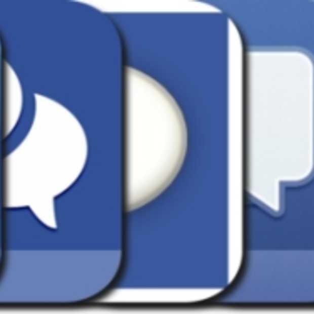 Nieuwe poll op Belgian Cowboys: 'Wat vindt u de beste chat app?'