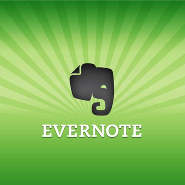 Nieuwe Quick Note functionaliteit in laatste Evernote for Mac update