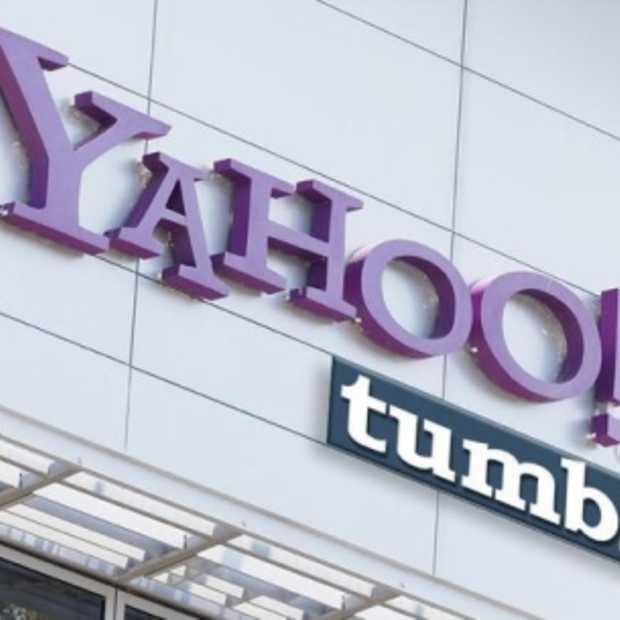 Officieel: Yahoo koopt Tumblr aan voor 1,1 miljard dollar en belooft het niet te 'verpesten'