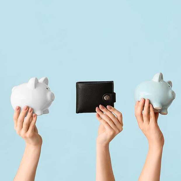 8 manieren waarop COVID bankier gewoontes verandert