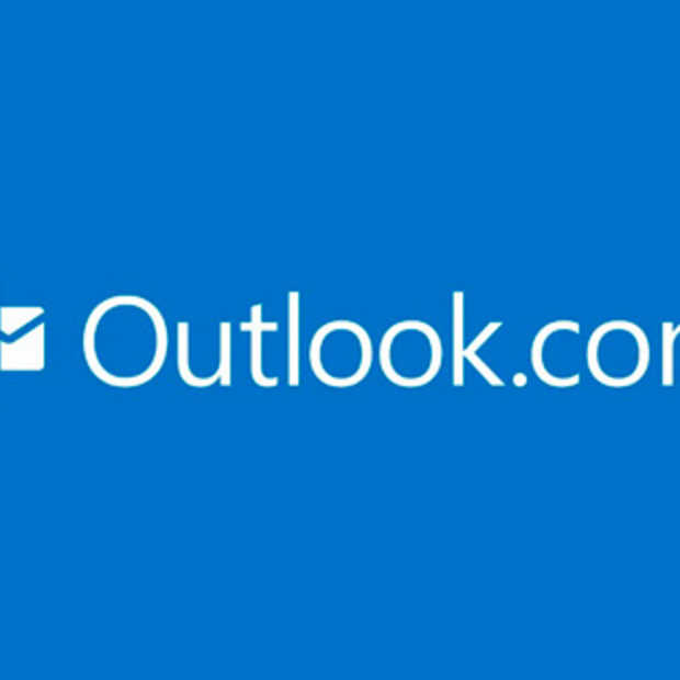 Outlook.com heeft 400 miljoen actieve accounts