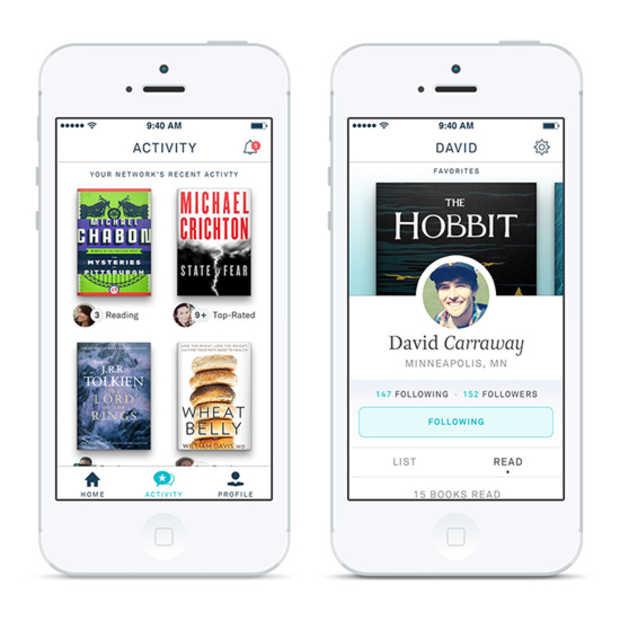 Oyster: het nieuwe Spotify voor boeken