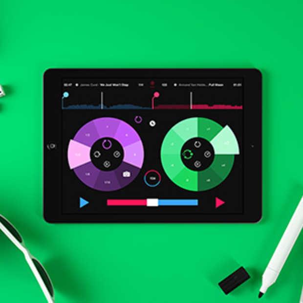 Pacemaker, de eerste DJ app voor Spotify op iPad