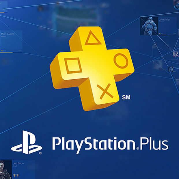 Dit zijn de gratis PlayStation Plus games in januari