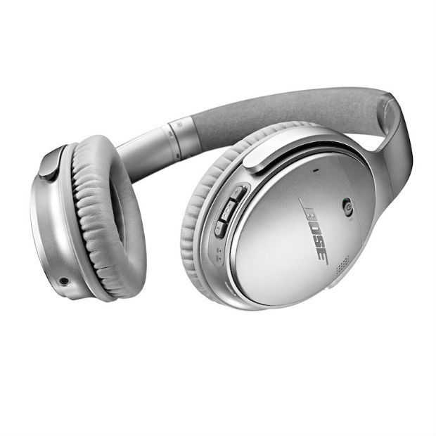 Review: Bose QuietComfort 35