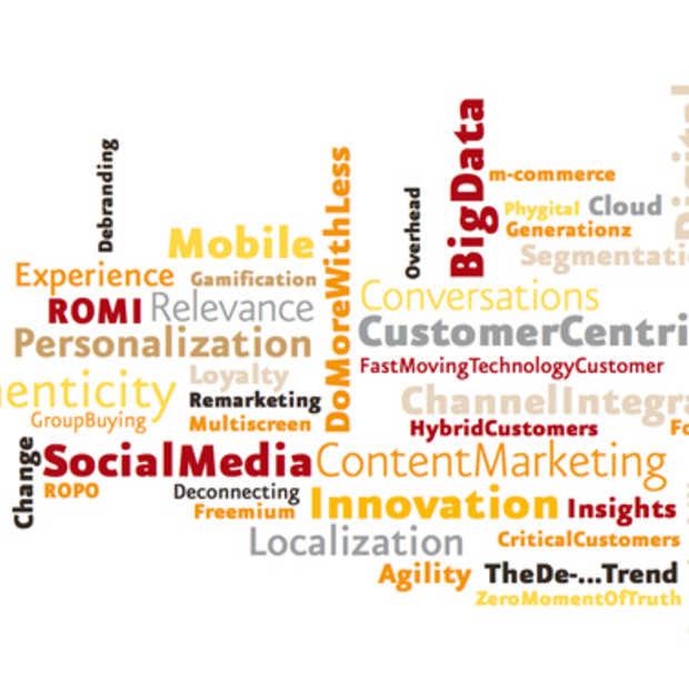Resultaten van de jaarlijkse Marketing Survey van The House of Marketing zijn bekend