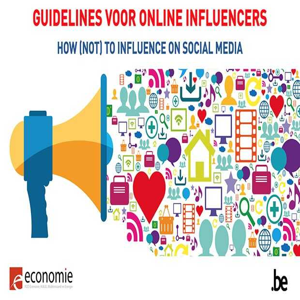 Influencers krijgen strenge regels opgelegd
